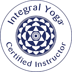 Integral Yoga Certified Instructor