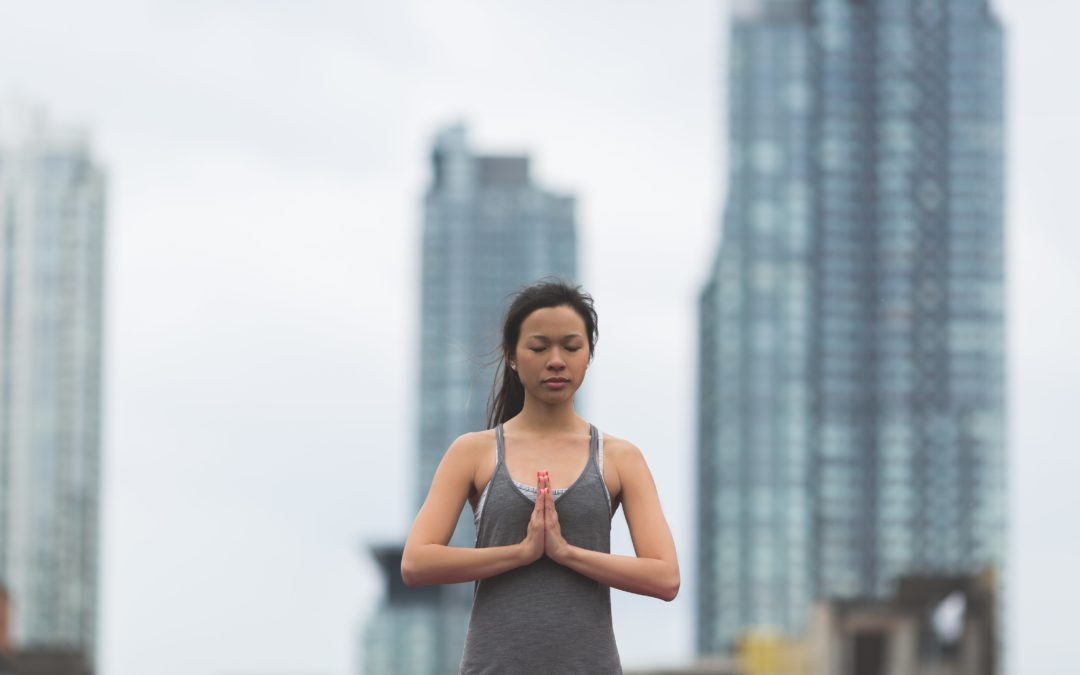 How to use mindfulness in your life